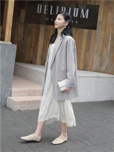 爱马丁女装爱马丁时尚新款外套