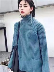 布達佩斯女裝針織衫