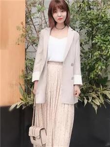 幻彩四季女装西装