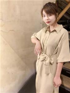 幻彩四季女装短袖