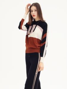 范勞倫女裝品牌 衛衣