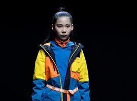 2019年厦门国际时尚周:安踏儿童的新时尚态度