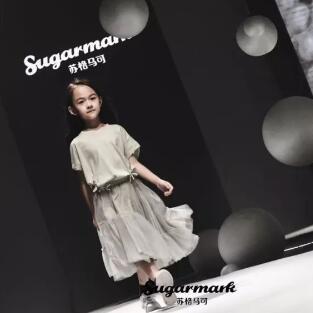 枫糖梦境 | Sugarmark 2020秋+羽绒新品发布会邀请函