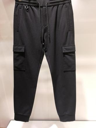 奧邇OWL男裝:休閑針織褲