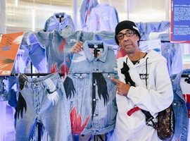 专访 FUTURA:未来十年,街头艺术会有创新质变