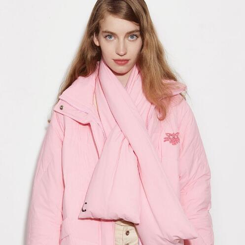 SIEGO西蔻|色彩&时尚 颜值很能打的过冬法宝