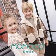 """下周穿什么?MOMOCO童装宝贝的卫衣搭配""""小心机 """""""