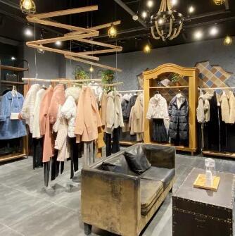 12/ 07 NEW STORE |【印象-主题】湖北应城中央广场店轻奢启幕
