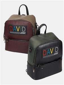 DAVIDJONES箱包双肩包