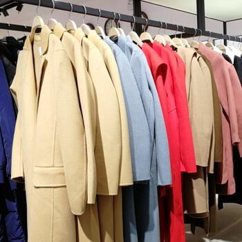 广州37°生活美学店 你不会再找到第二家为女装加盟商带来更多实惠!
