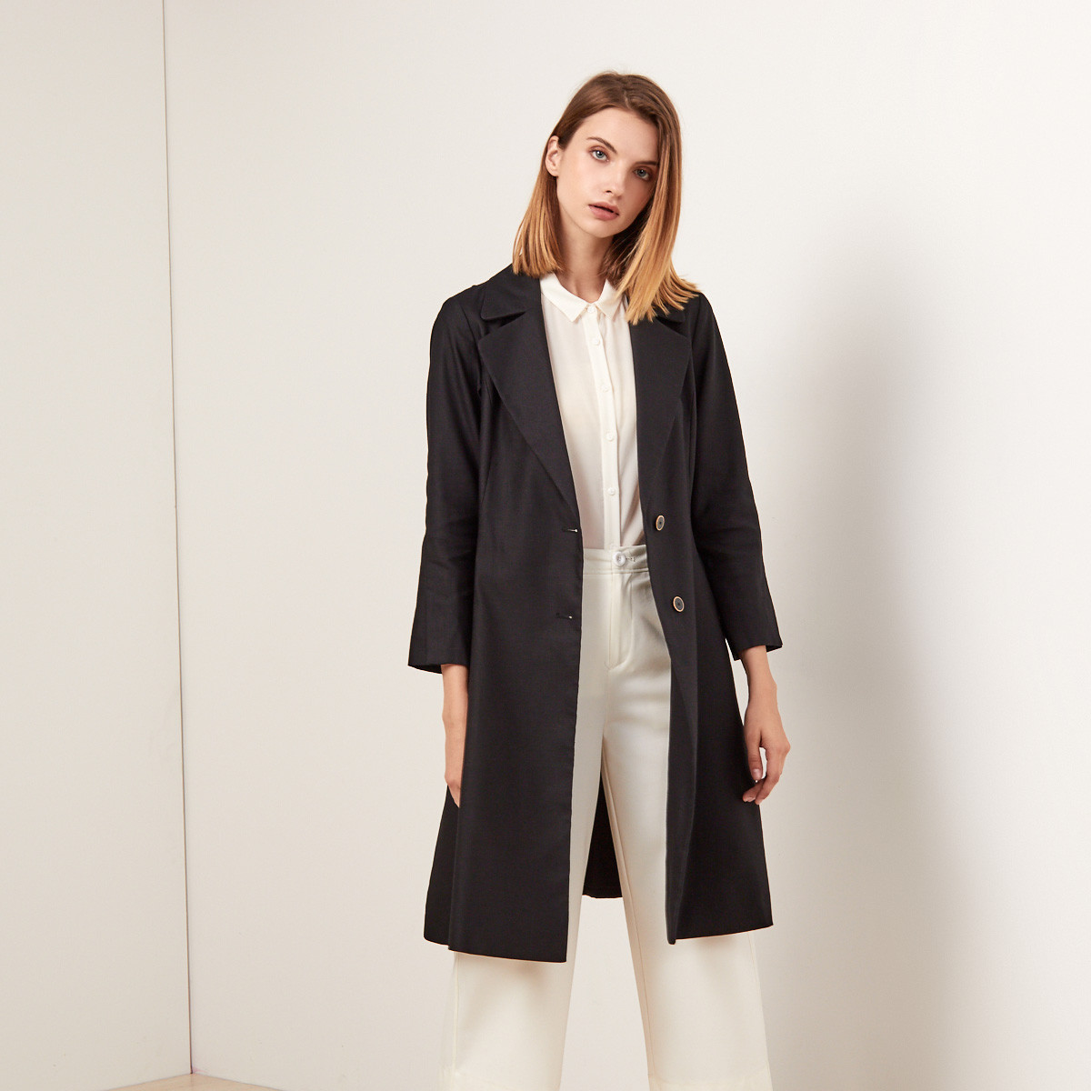 [转载]坚持自然优雅的设计戈蔓婷品牌女装让你在穿着中魅力四射