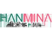 韓米娜童裝品牌