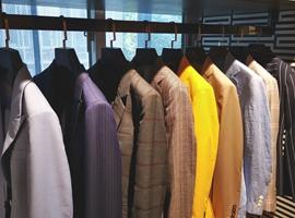 海外品牌逆势拓展中国服装市场