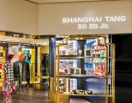 国潮霸宠,上海滩品牌重新定义时尚风向