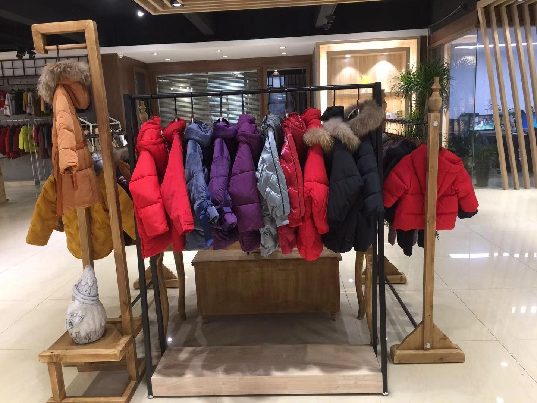 揭秘服裝報價,品牌童裝折扣尾貨貴嗎?