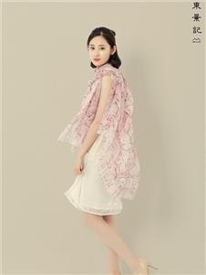 東景記女装连衣裙