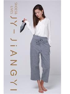 JY-JIANGYI匠艺新款时尚女鞋
