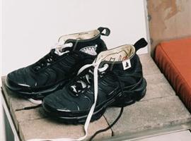 "Nike®+Converse®定制鞋亮相,""混血""的时尚感你能GET吗?"