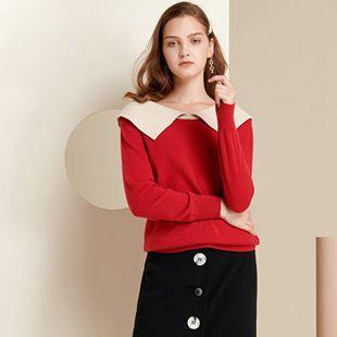 时尚羊绒,来贝加尔女装!