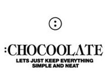 :Chocoolate女裝品牌