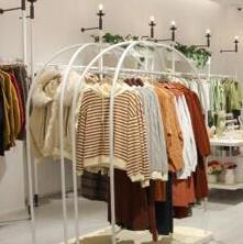 女装加盟商要怎么加盟37°生活美学服装店?