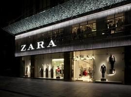 数字化转型奏效 Zara母公司前九个月净收入大涨12%