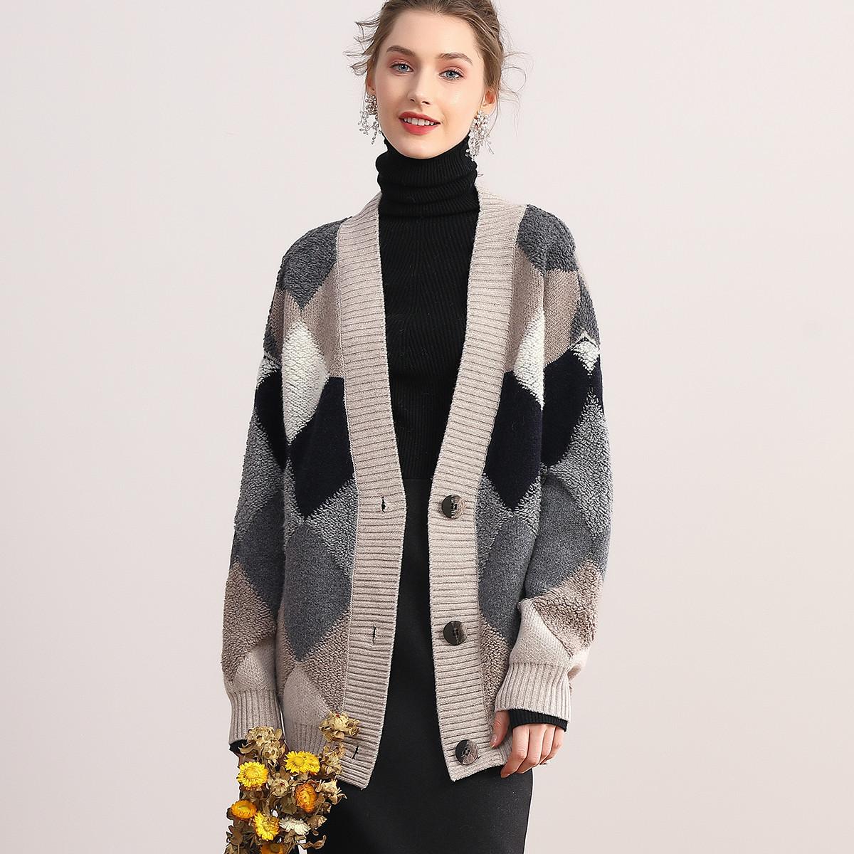 与国际时髦接轨 不平凡的气质就由戈蔓婷女装打造