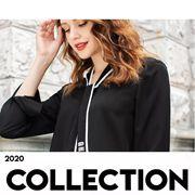 【春季上新】GHYCI | 2020抒写时尚与优雅!