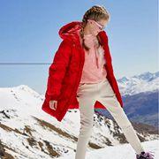 巴拉巴拉--溫暖新衣,陪伴孩子度過每一個冬日!