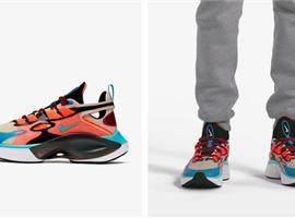 """耐克新专利:"""" CrpytoKicks""""区块链球鞋 让你的鞋成为代币"""