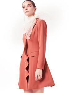 XIHOU西逅新款时尚外套