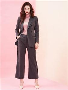 XIHOU西逅新款时尚西服套装