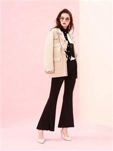 XIHOU西逅新款时尚气质外套