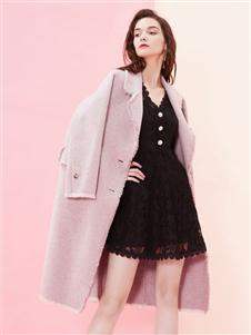 XIHOU西逅新款时尚大衣