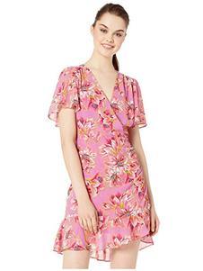 安妮克莱因短款连衣裙