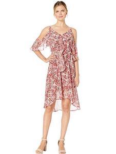安妮克莱因纱裙