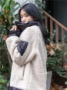 DUWAI独外女装新款外套