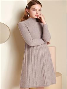 贝加尔女装连衣裙