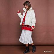 Free Point时尚自由点冬季尚新 · 圣诞系列新品穿起来!