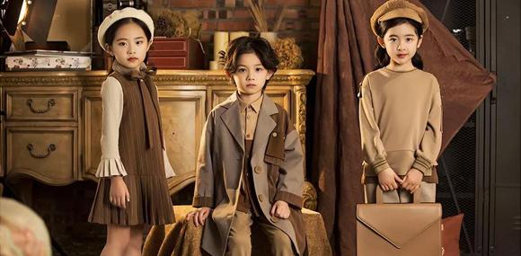 东宫皇子童装诚邀您的加盟