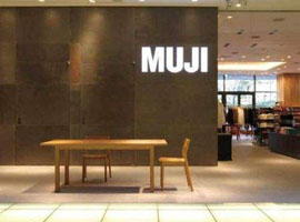 输了商标的MUJI会输了消费者吗?