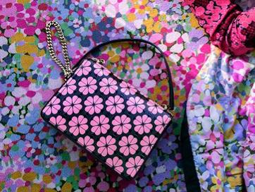 少女品牌Kate Spade:新设计师能否带来好消息?