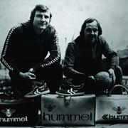 Hummel | 串标又双叒叕流行起来了,红了半个世纪,至今仍是潮流主角