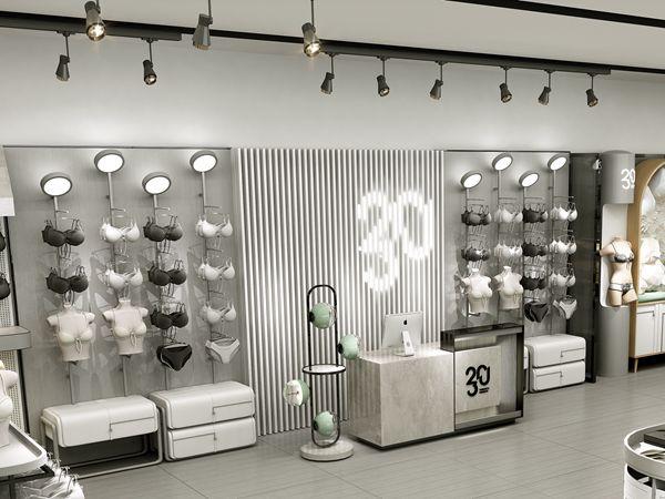 2030 Twenty Thirty店铺展示