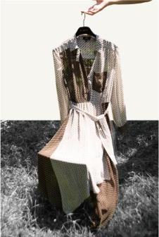 2020年春季新款连衣裙