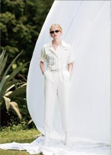 爱城市女装2020年春季新款套装