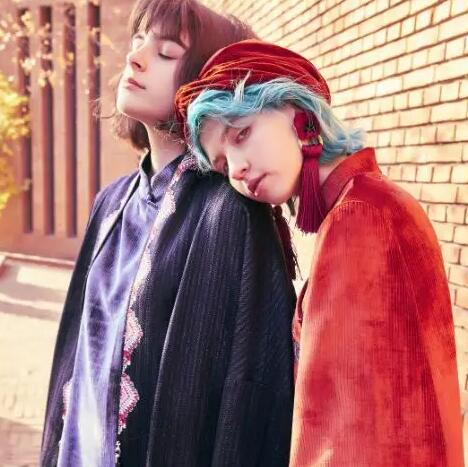盖娅传说:复古与重生丨2020早春度假成衣系列