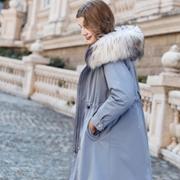 都市白领日常装 雨珊女装尽显知性优雅气质
