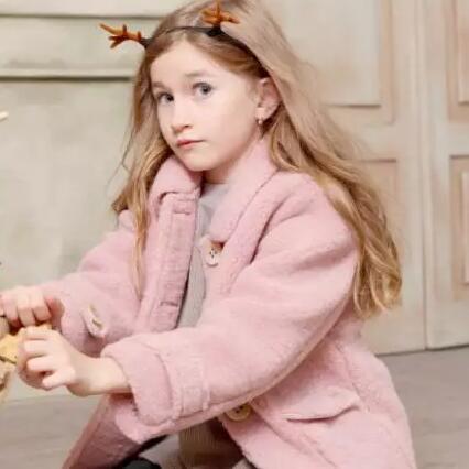 1001夜童装:秋冬必备外套,让宝贝不惧严冬!