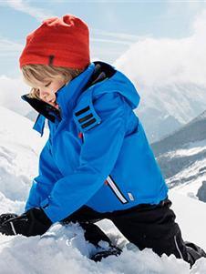 瑞衣瑪童裝新款滑雪羽絨衣